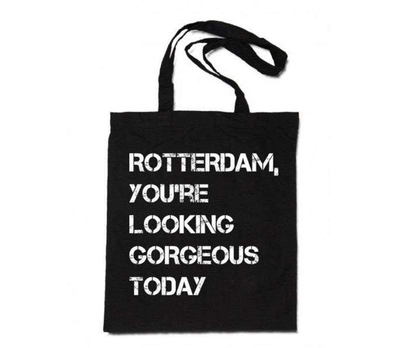Linnen Tas Rotterdam Gorgeous