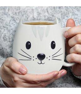 Balvi Mug Kitty