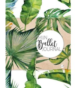 BBNC Mijn bullet journal Botanisch