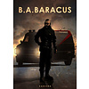 Displate B.A. Baracus 10x15cm