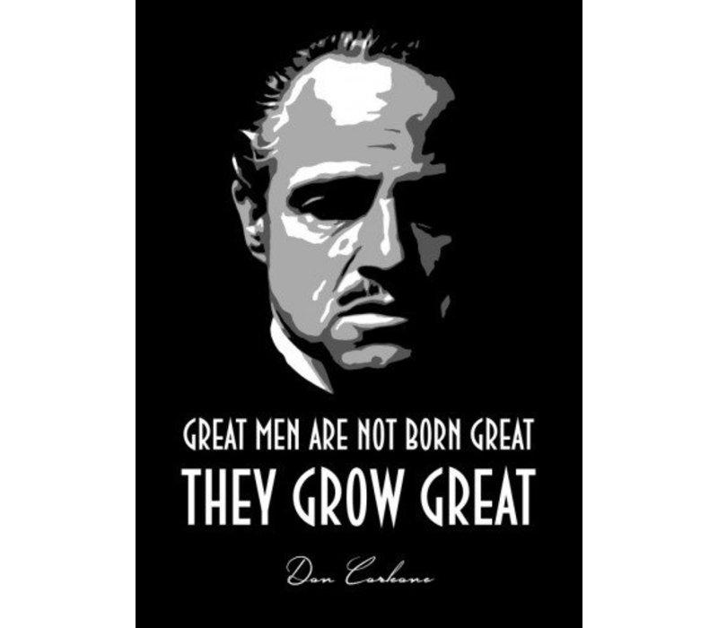 Don Corleone 10x15cm