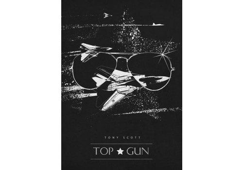 Displate Top gun Classic 32x45cm