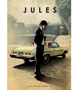 Displate Jules 32x45cm