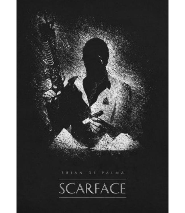 Displate Scarface 32x45cm