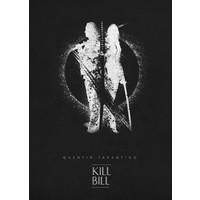 Kill Bill 32x45cm