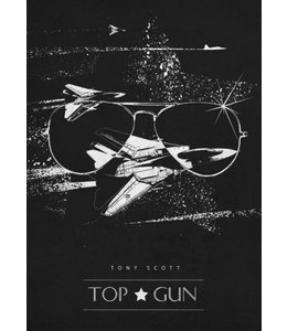 Displate Top Gun classic 48x67cm