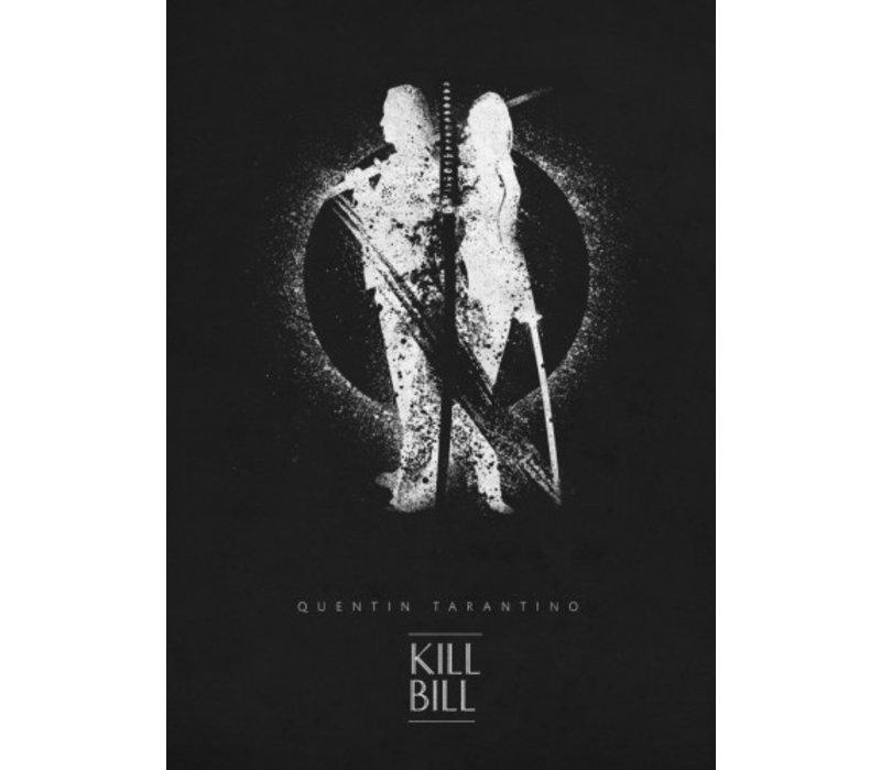 Kill Bill 48x67cm