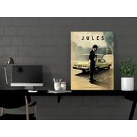 Jules 32x45cm