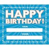 BBNC Happy birthday cadeauboekje