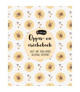BBNC Oppas en crecheboek