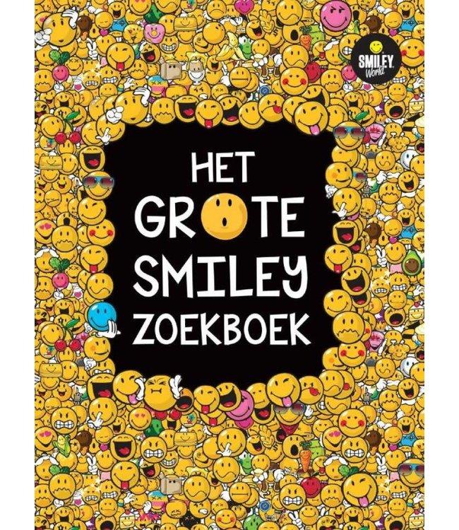De Lantaarn Het grote smiley zoekboek