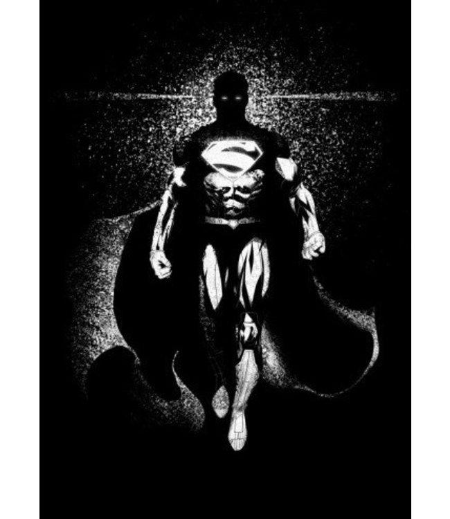 Displate Superman 48x67cm