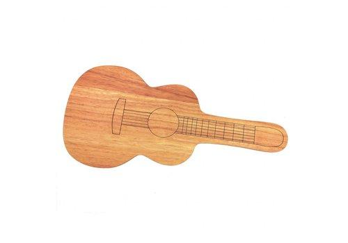 Invotis guitar server