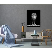 King of the jungle 30x40