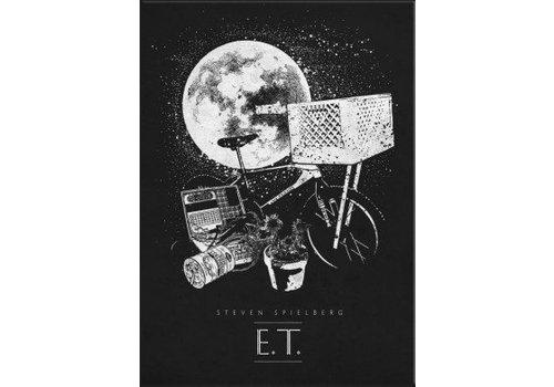 Displate E.T. 32x45cm