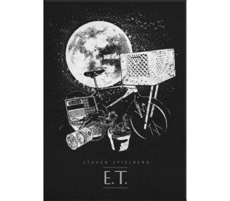 E.T. 32x45cm