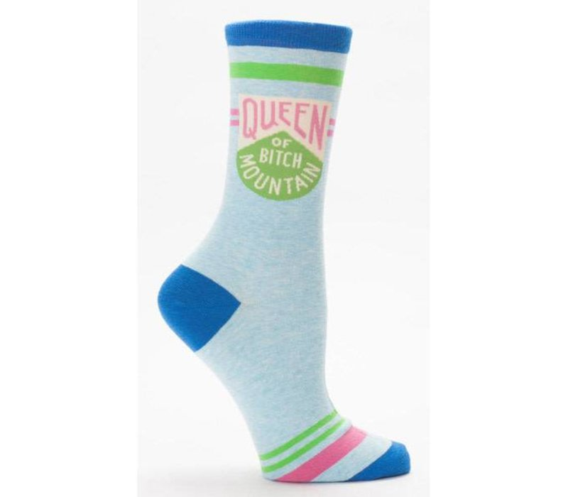 Socks - Queen of bitch mountain