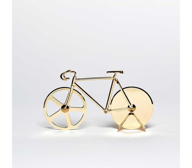 The Fixie Gold - Pizza Snijder