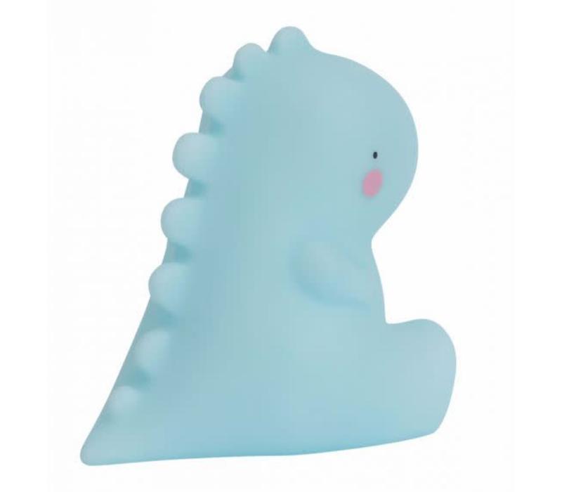 Bath toy T-Rex