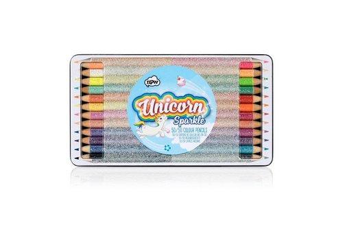 Cortina Unicorn 50/50 pencils