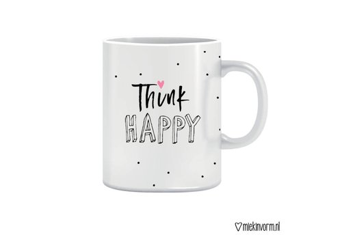 Mok Think Happy