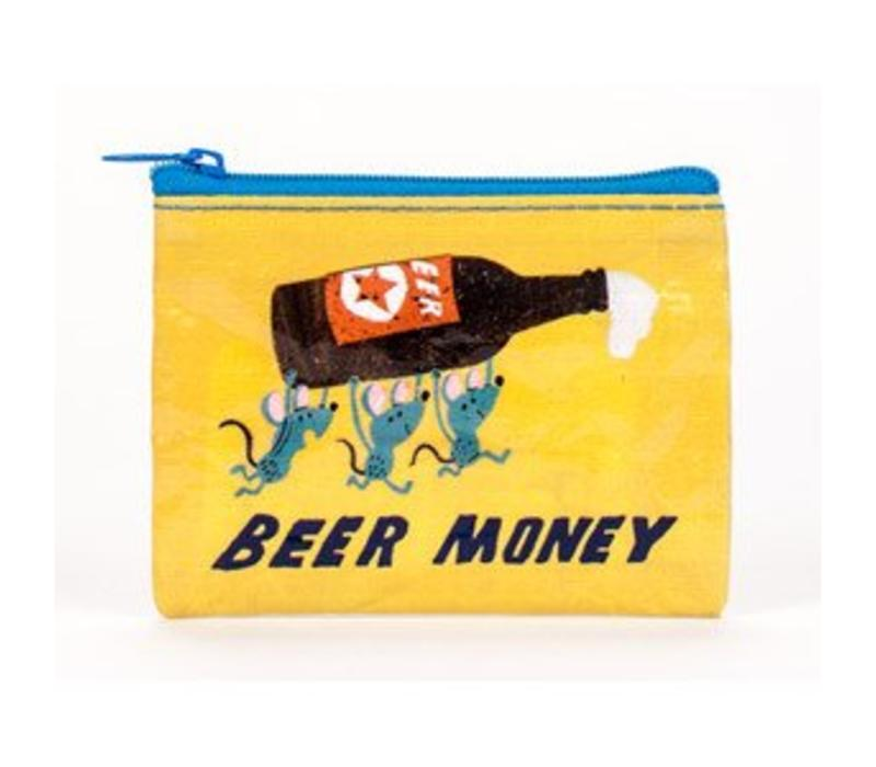 Coin Purse - Beer Money