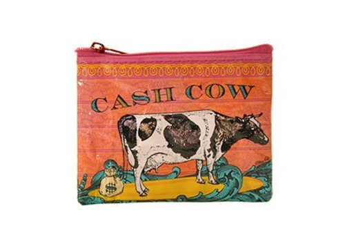 Cortina Coin Purse - Cash Cow
