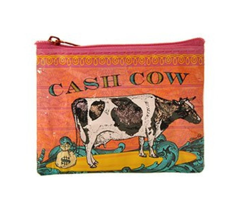 Coin Purse - Cash Cow