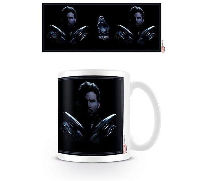 Mok Guardians of the Galaxy 2 Dark Star