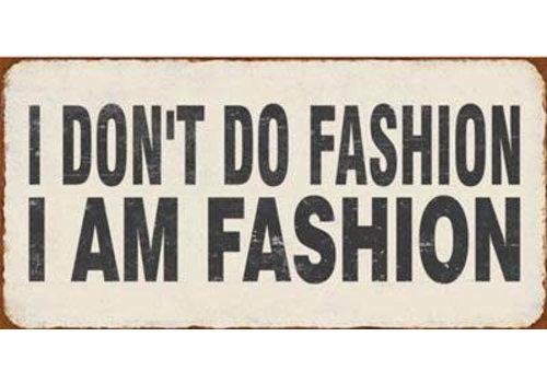 Magneet - I am fashion