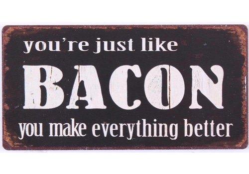 Magneet Bacon