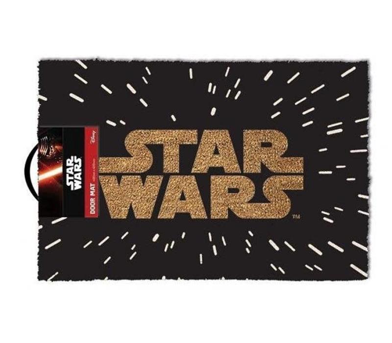 Deurmat Star Wars logo