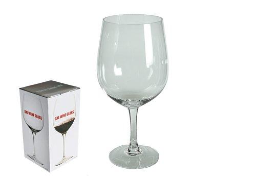 XXL Wijnglas