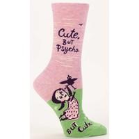 Socks - Cute, but psycho