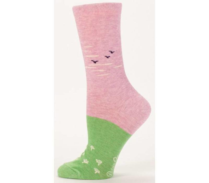 Socks - Cute, but psycho