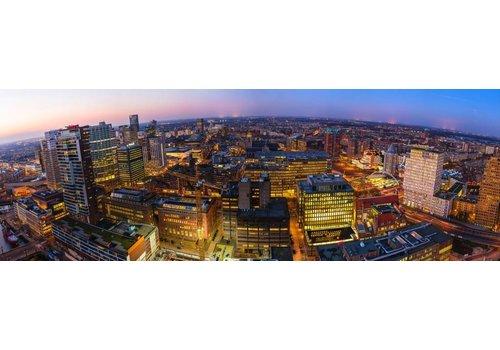 Oorthuis fotografie City view bij nacht