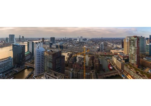 Oorthuis fotografie Van stad tot haven bij dag
