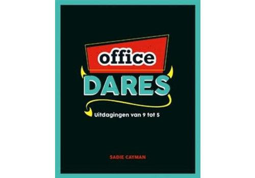 De Lantaarn Office dares