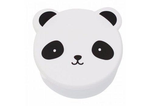 Snack box panda