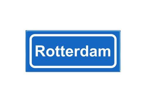 Magneet ROTTERDAM