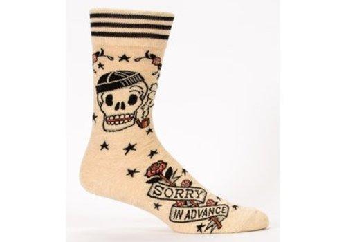 Cortina Men Socks - Sorry in advance