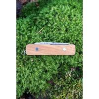 First pocket knife
