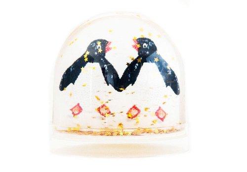 Shake it Baby Penguins