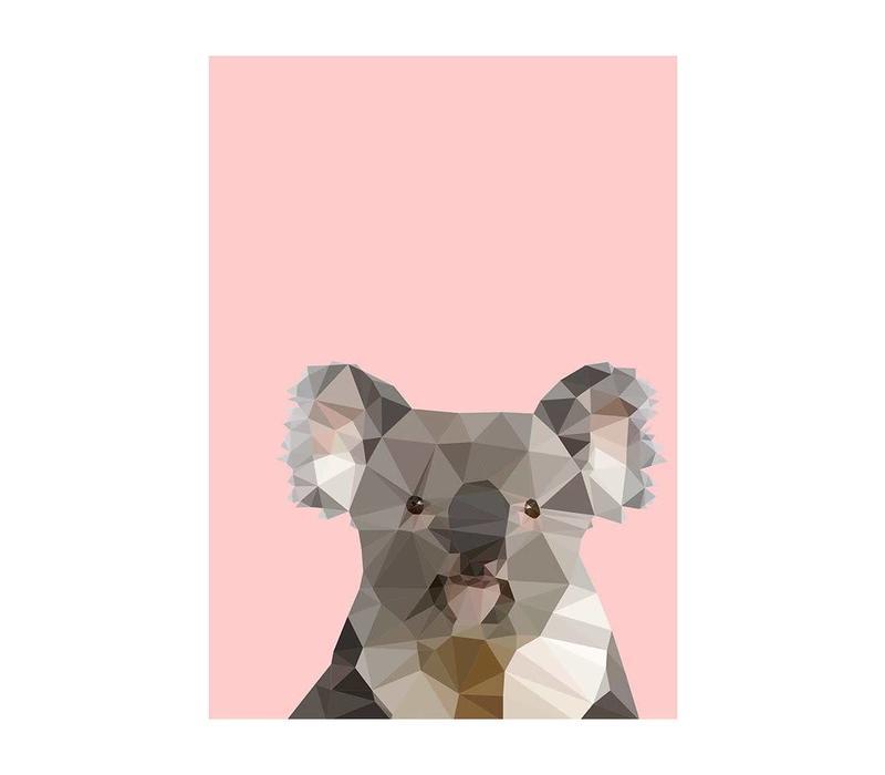 Geo Koala A3