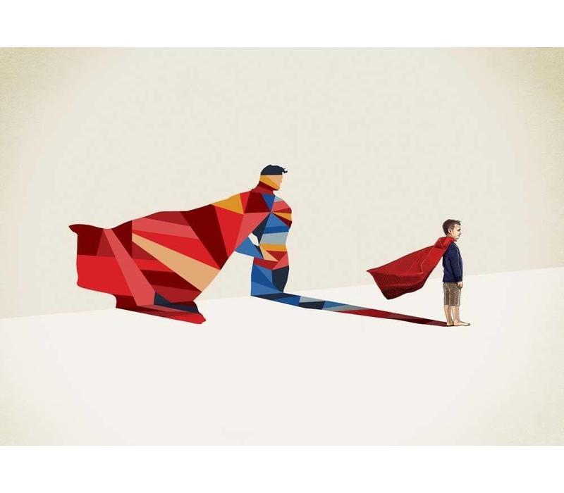 Superman A3