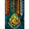 HARRY POTTER HOUSE FLAGS