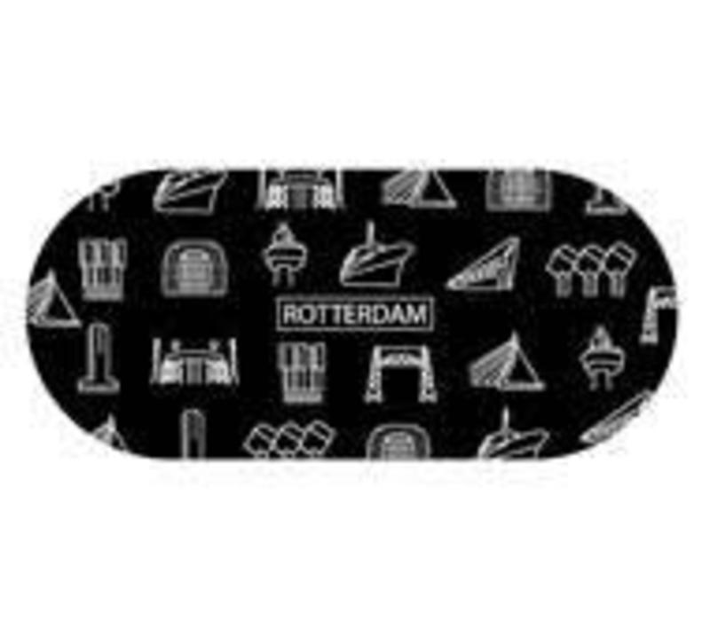brillenkoker met Rotterdamse iconen