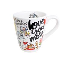 Mug Love you mum