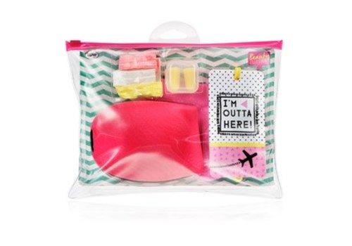 Cortina Travel comfort kit