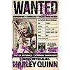 suicide squad harley wanted